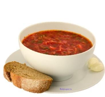 Меню для низкокалорийной диеты и дробного питания