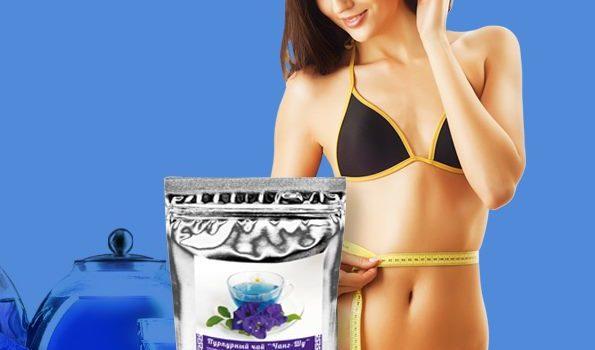 Пурпурный чай Чанг Шу — тибетский чай для похудения