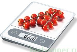 Советы о том, какие кухонные весы лучше