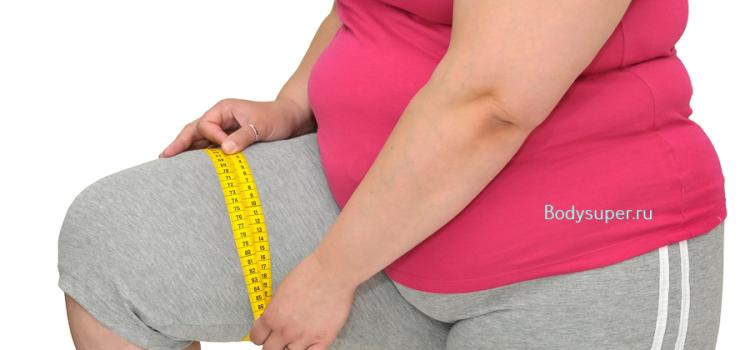 Как с помощью анализов узнать причину ожирения и определить свой уровень обмена веществ
