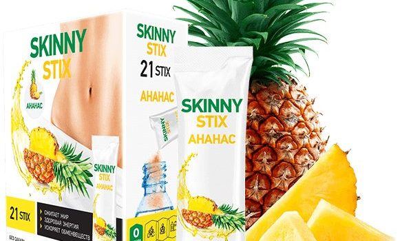 Стики Skinny Stix для похудения